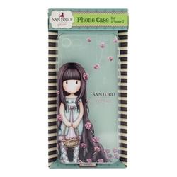 Gorjuss Husa flexibila iPhone7 Rosie
