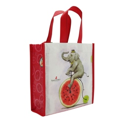 Fruity Scooty Geanta shopping mica Elephant