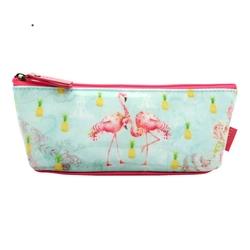 Geanta accesorii Flamingos