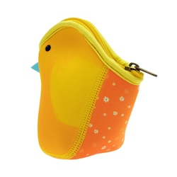 Kori Kumi Geanta 3D mica Three Little Birds (Yellow)