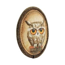Brosa brodata Book Owls