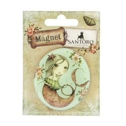 Magnet Mirabelle Mergirl