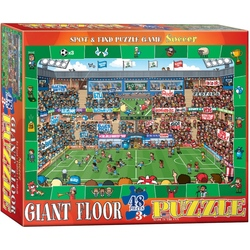 Puzzle 48 piese Soccer