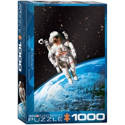 Puzzle 1000 piese Astronaut