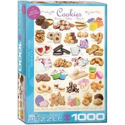 Puzzle 1000 piese Cookies