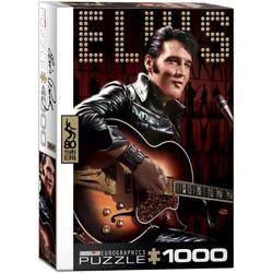 Puzzle 1000 piese Elvis Presley Comeback Special