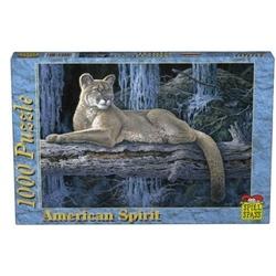 Puzzle American Spirit Puma 1000 piese
