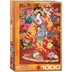 Puzzle 1000 piese Agemaki-Haruyo Morita (mare)
