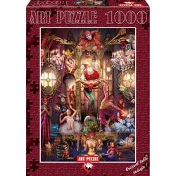 Puzzle 1000 piese - Oracle - CIRO MARCHETTI
