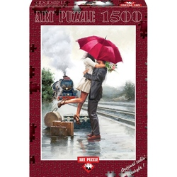 Puzzle 1500 piese - Long Awaited Lover - THE MACNEIL STUDIO