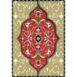 Agenda inchidere magnetica Persia Flori