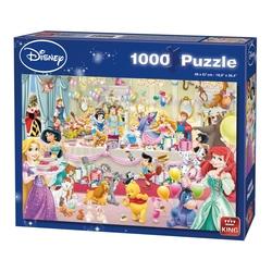 Puzzle 1000 piese Happy Birthday (buc)
