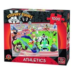 Puzzle 1000 piese Athletics (buc)