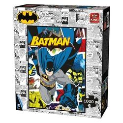 Puzzle 1000 piese Batman (buc)
