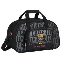 Geanta sport F.C. BARCELONA BLACK 40 cm