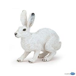 Iepure polar - Figurina Papo