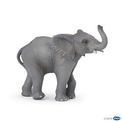 Pui elefant - Figurina Papo