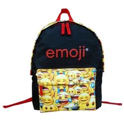 Ghiozdan Emoji oval 30 cm
