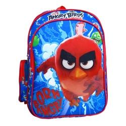 Ghiozdan Angry Birds 37cm