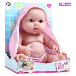 Jucarie-Bebe in prosop 36cm