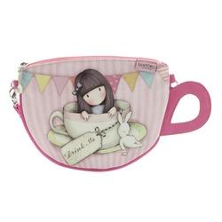 Gorjuss Teacup Gentuta - Sweet Tea