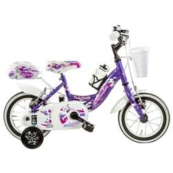 """Bicicleta fete Venus 12"""" Baby Bunny H22"""