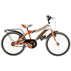 "Bicicleta Mountain Bike  20"" 1v"