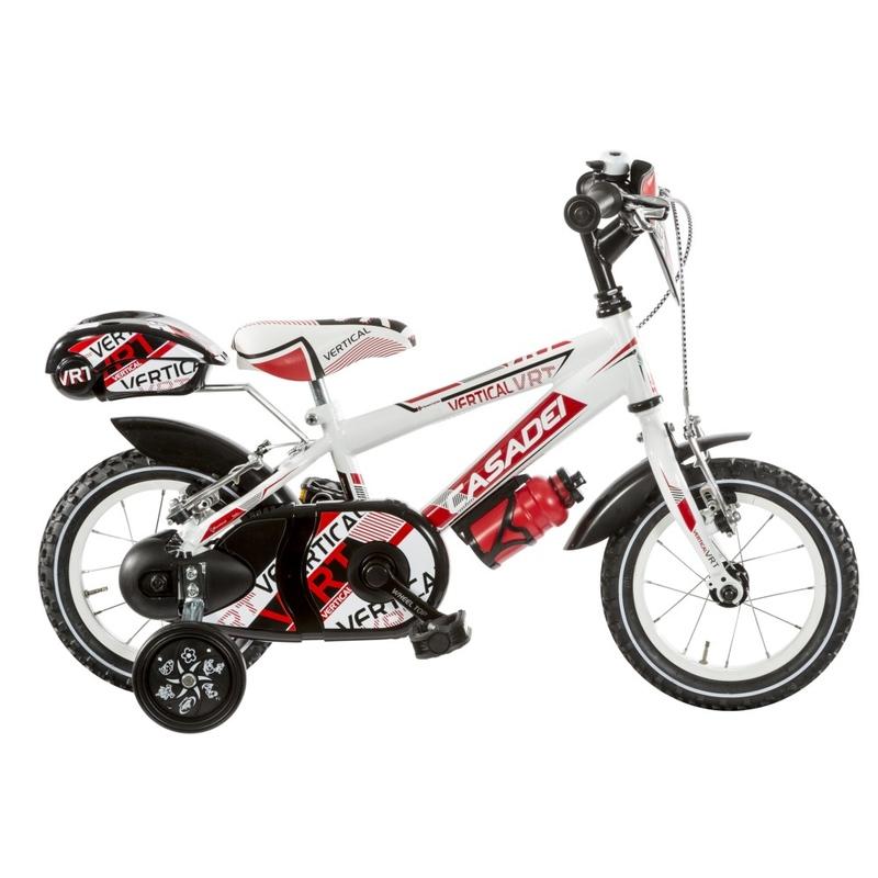 "Bicicleta Mountain Bike 12"" Verticala"