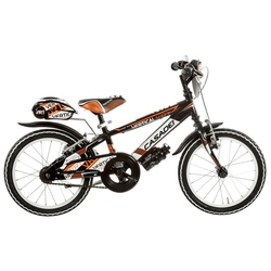 "Bicicleta Mountain Bike 16"" Verticala"