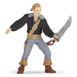 Figurina Papo - Pirat erou