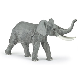Figurina Papo - Elefant 17