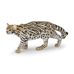 Figurina Papo - Puma americana Ocelot