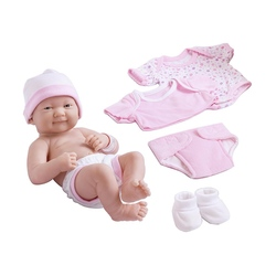 Jucarie papusa bebelus nou nascut 36 cm