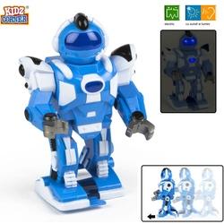 Robot cu sunet si lumini