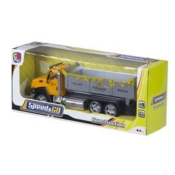Camion constructii diecast