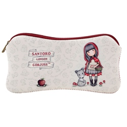 Pouch neopren Gorjuss Little Red Riding Hood