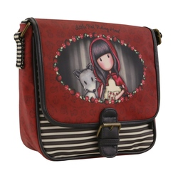 Geanta postas Gorjuss Little Red Riding Hood