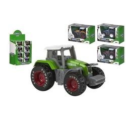 Tractor ferma diecast 1:64