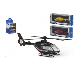 Elicopter diecast 1:72