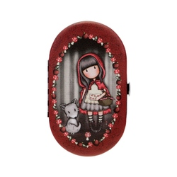 Trusa manichiura Gorjuss Little Red Riding Hood