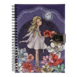 Agenda Mirabelle Midnight Garden