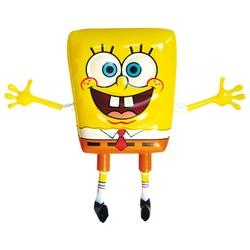 Jucarie gonflabila Sponge Bob (inaltime 60 cm)