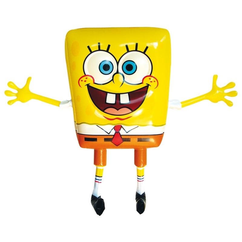 Jucarie gonflabila Sponge Bob 60 cm