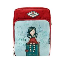Gorjuss Cityscape geanta dreptunghiulara - My Story