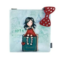 Gorjuss Cityscape geanta de umar mica - My Story