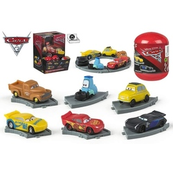 Capsula figurina Cars Disney