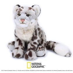 Plus-NG-Leopard de zapada 24 cm