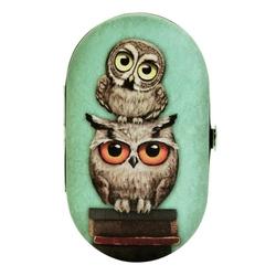 Grumpy Owl Trusa unghii