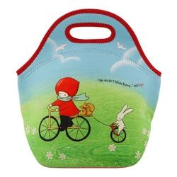 Poppi Love Geanta pranz - Cycling