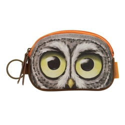 Grumpy Owl Pouch chei